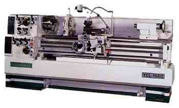 BIRMINGHAM YCL-1640 LATHES in Dodge