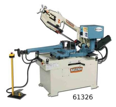 BAILEIGH BS-350SA SEMI-AUTO SAWS in