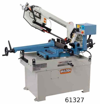 BAILEIGH BS-350M MANUAL BAND SAWS