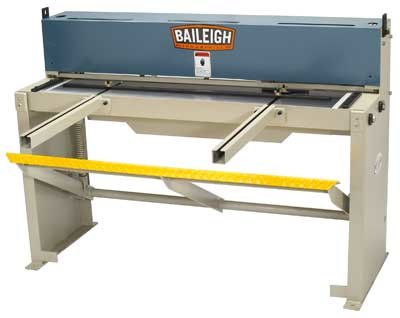 BAILEIGH SF-5216 FOOT SHEAR in