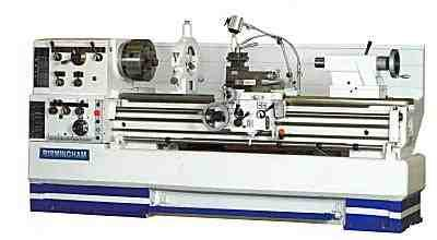 BIRMINGHAM YCL-22120 LATHES in Dodge