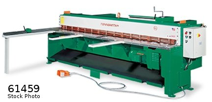 TENNSMITH LM1012 MECHANICAL SHEARS in