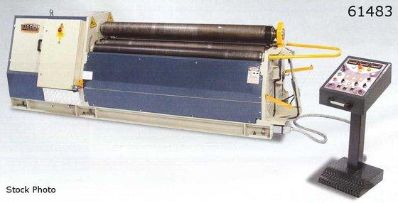 BAILEIGH PR-603-4 ROLLS in Dodge