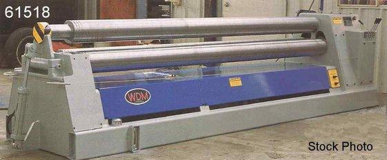 WALDEMAR 101-10-8 ROLLS in Dodge