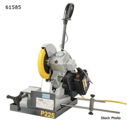 HYD-MECH P225 COLD SAW in