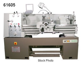 VICTOR LATHES in Dodge Center,
