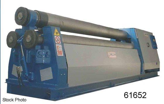 FACCIN DP3 1615 PLATE ROLL