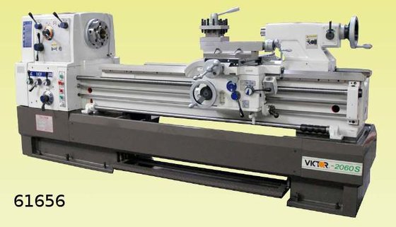 VICTOR 20120S LATHES in Dodge