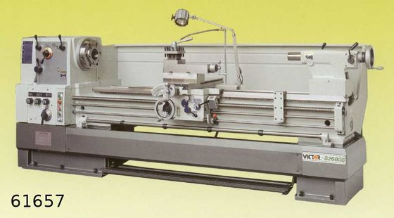 VICTOR S22120S LATHES in Dodge