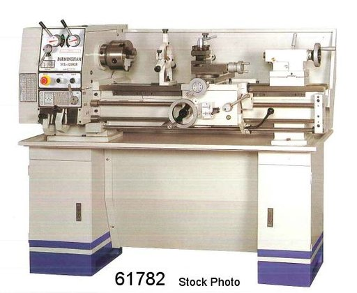 BIRMINGHAM YCL-1236GH BENCH LATHES in