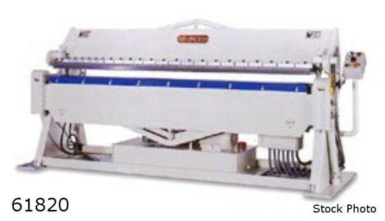 BIRMINGHAM VH-1010-6 HYD BOX &