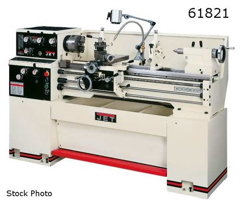 JET 321459 GH-1340W-3 LATHES in