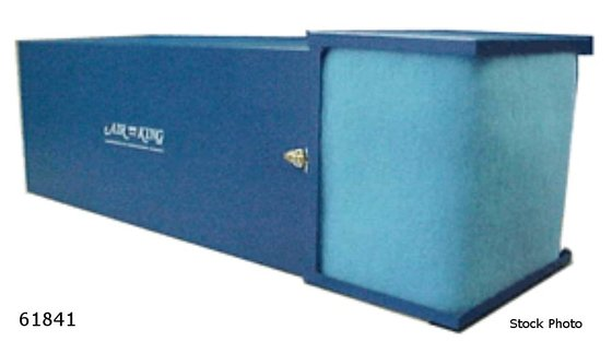 AIR KING M-25WA DUST COLLECTORS