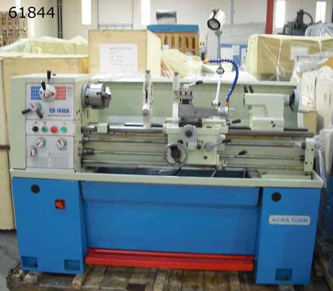 ACRA GH-1440A LATHES in Dodge
