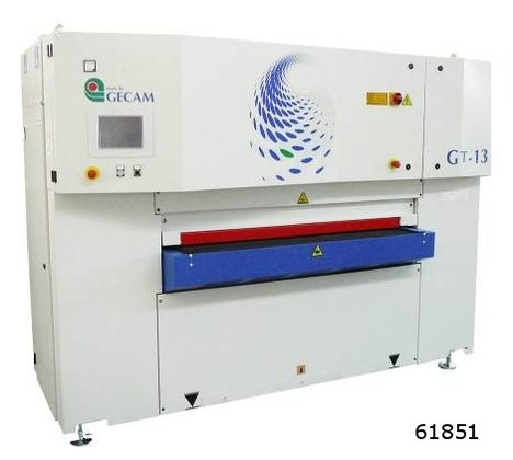 GECAM GT 13 S DEBURRING