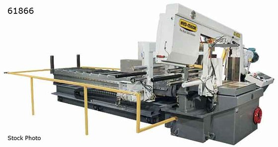 HYD-MECH SAWS in Dodge Center,