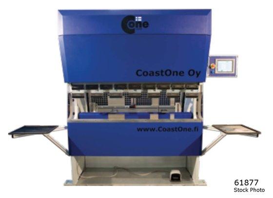 COASTONE C-ONE 1600 BRAKES in