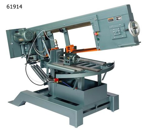 ELLIS 4000 MITRE BAND SAW