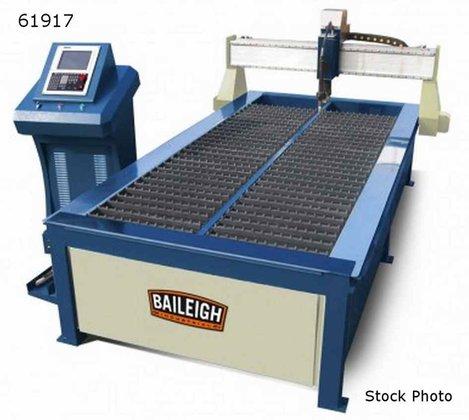 BAILEIGH PT-510HD CNC TABLE PLASMA,