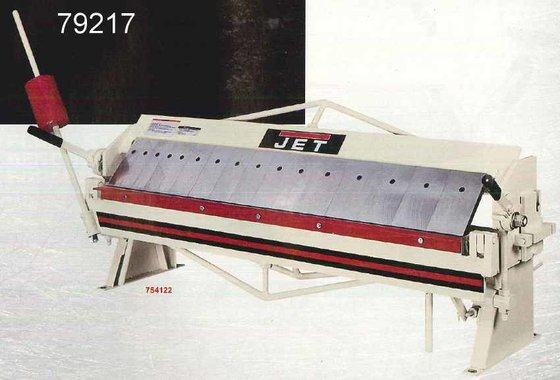JET 752122 BP-2248N BRAKES in