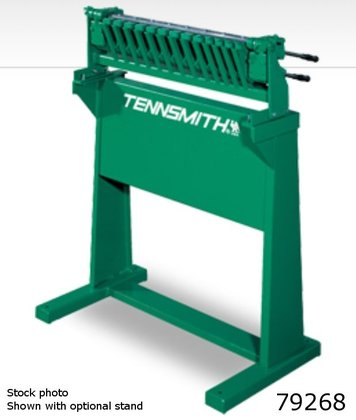 TENNSMITH 24 CLEAT BENDER SHEET