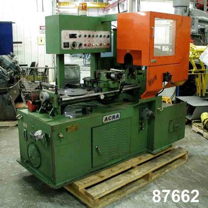 1999 ACRA FHC-315AV SAWS in