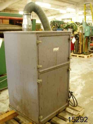 TORIT 81 DUST COLLECTOR in