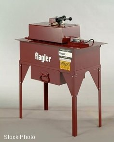 FLAGLER 22 PORTABLE PITTSBURG in