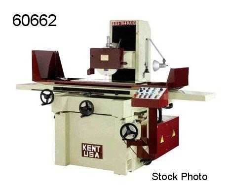 KENT SGS-1640AHD in Dodge Center,
