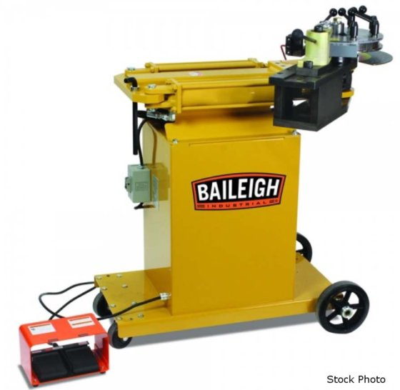 BAILEIGH RDB-150-AS in Dodge Center,