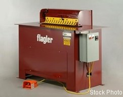 FLAGLER EC-36 ELEC CLEATFOLD in