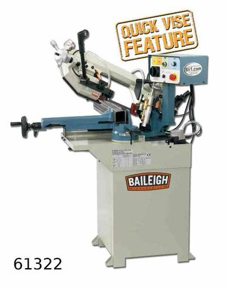 BAILEIGH BS-210M MANUAL BAND in