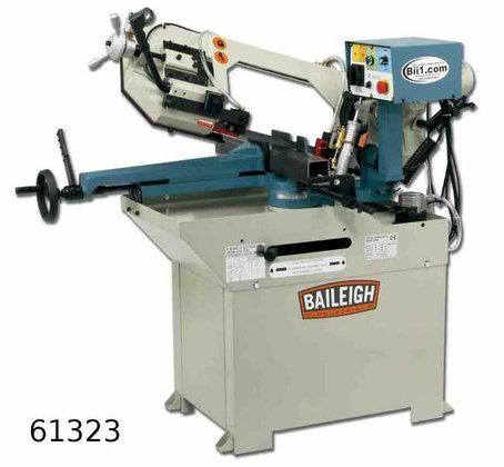 BAILEIGH BS-250M MANUAL BAND in