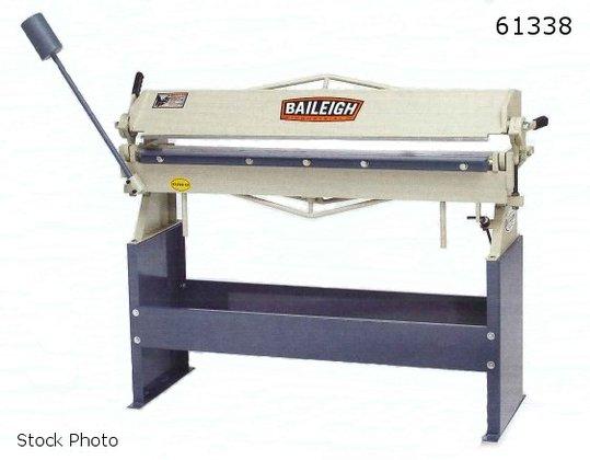 BAILEIGH HB-4816 in Dodge Center,