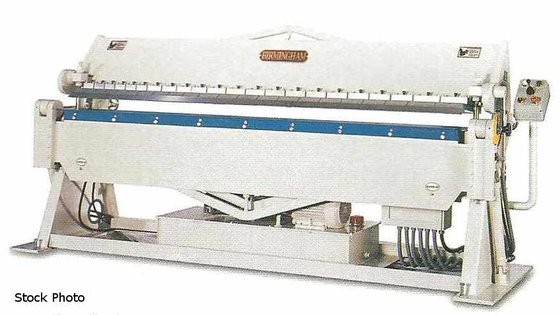BIRMINGHAM VH-810-6 HYD B&P in