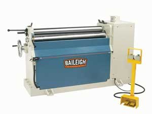 BAILEIGH PR-409 PLATE ROLL in
