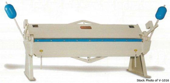BIRMINGHAM V-1014-6 BOX & PAN