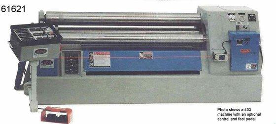 WALDEMAR 403-6-5 HYD DBL PINCH