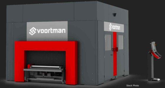 VOORTMAN V808M BEAM COPING in