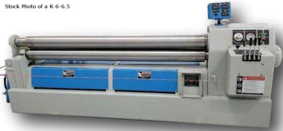 WALDEMAR K-7-5 HYD INT PINCH
