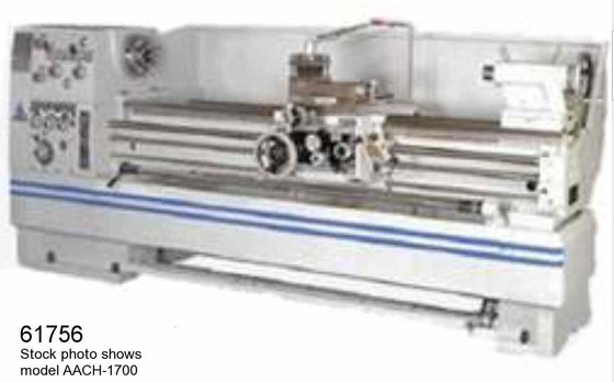 ACCORD AACH-2290 LATHE in Dodge