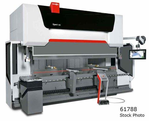 BYSTRONIC XPERT 250 X 4100