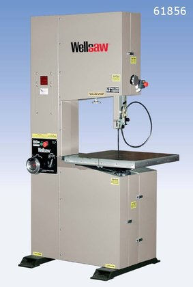 WELLSAW V20-24 in Dodge Center,