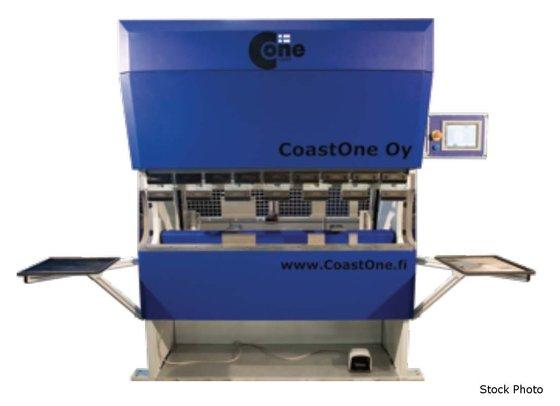 COASTONE C-ONE 1600 in Dodge