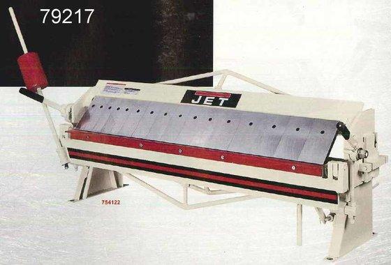JET 752122 BP-2248N in Dodge