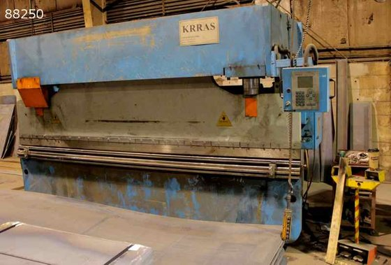 2007 KRRAS 160.37 in Dodge