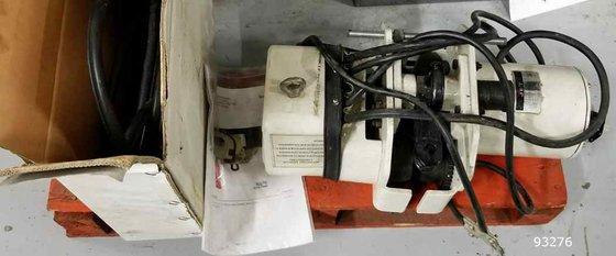 JET 262610 1ET-3C TROLLEY in