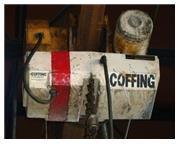 4000 Lb., COFFING, No. EC40083,