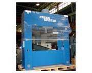 "250 Ton, PRESSMASTER, #250T-E/H, 16""Str,"
