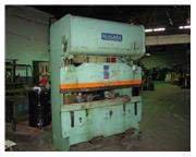 Niagara Press Brake, Model-IB-30-5-6,SN: 36928